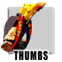 Thumbs and attachments