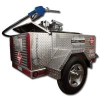 GasT-110D_Gas Trailer Deluxe 110 Gallon