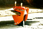 Cut-R-Tach 13 in. Asphalt Cutter GEN-130C