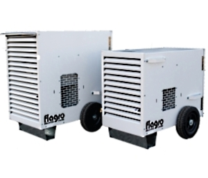 Flagro Portable Propane Shop Box Heater 85,000 BTU THC 85P