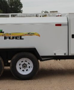 "CPI ""Refuler"" Fuel Trailer ST990"