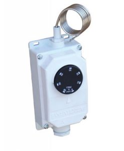 Thermostat for Cantherm Heaters