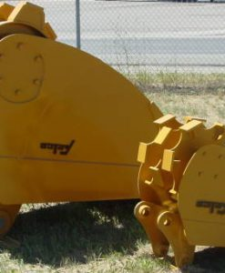 Compaction Bucket 38k-50 18x60 FEL234652