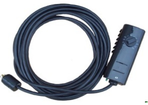 Remote Thermostat Kit 50 ft cord for Flagro Heaters FV THB50