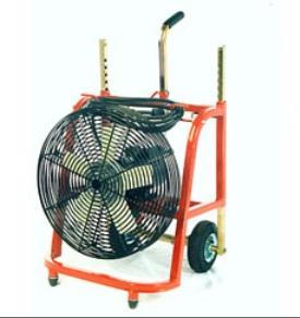 Positive Pressure Ventilator