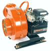 4 HP Non Hazardous Portable Ventilation Blower - GEN-GP8H
