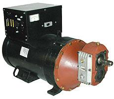 Tractor Driven PTO Generator -WANC-PTO65-1