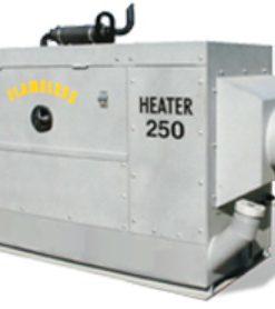 Towable Heaters | Equipmentland