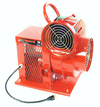 1/3 HP Non Hazardous Portable Ventilation Blower - GEN-EP8