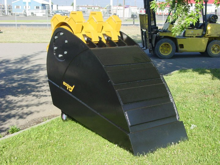 Compaction Bucket 32k-38 30x48 FEL234611