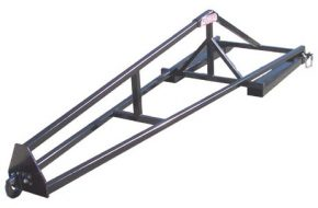 16-Foot-Quick-Attach-truss -Jib-Telehandlers-HAU MTJ16QT