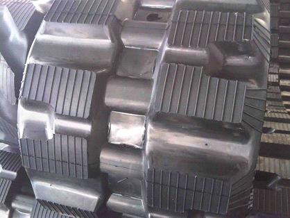 Rubber Track for Skid Steer TRO 320x86x52 13in wide