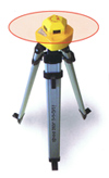 Self Leveling 360 Degree Horizontal Laser Kit - PLS-360K