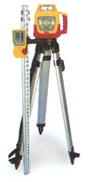 Self Leveling Horizontal and Vertical Laser Kit - PLS-6548