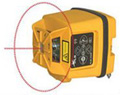 Self Leveling Horizontal-Vertical Rotary Laser - PLS-HVR1000S