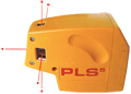 Point to Point Laser Level and Square Alignment Tool - PLS-5