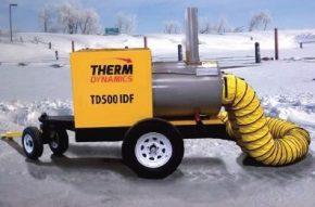 THDY-TD500-IDF