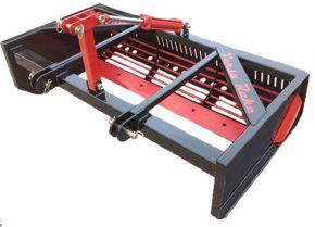 Versa Rake Rock Sifting Box Blade-style-Tractor-3-point