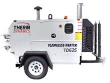 Therm-Dynamics-TD625-flamless-heater