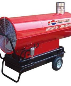 Cantherm-EC300-Indirect-Fired-Heater