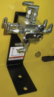 Hydraulic Diverter Kits