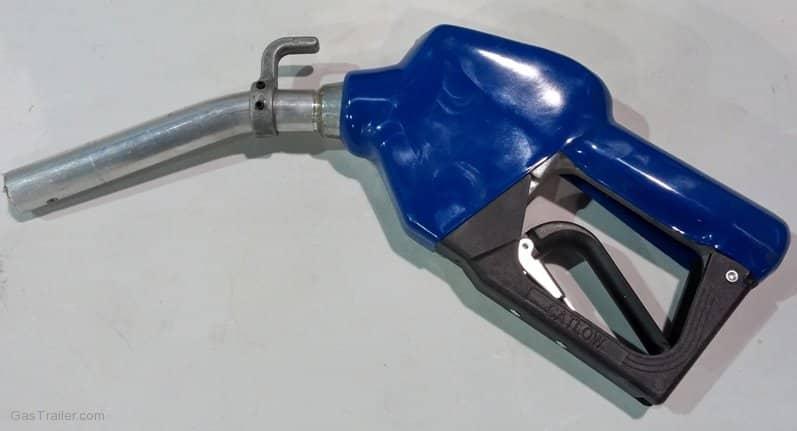 3/4″ Curved Spout Auto Shut-off Nozzle Aviation