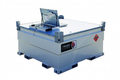 Transcube 1240 Gallon fuel tank