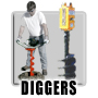 Augers and Hole Diggers
