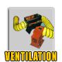 Ventilation Fans & Blowers